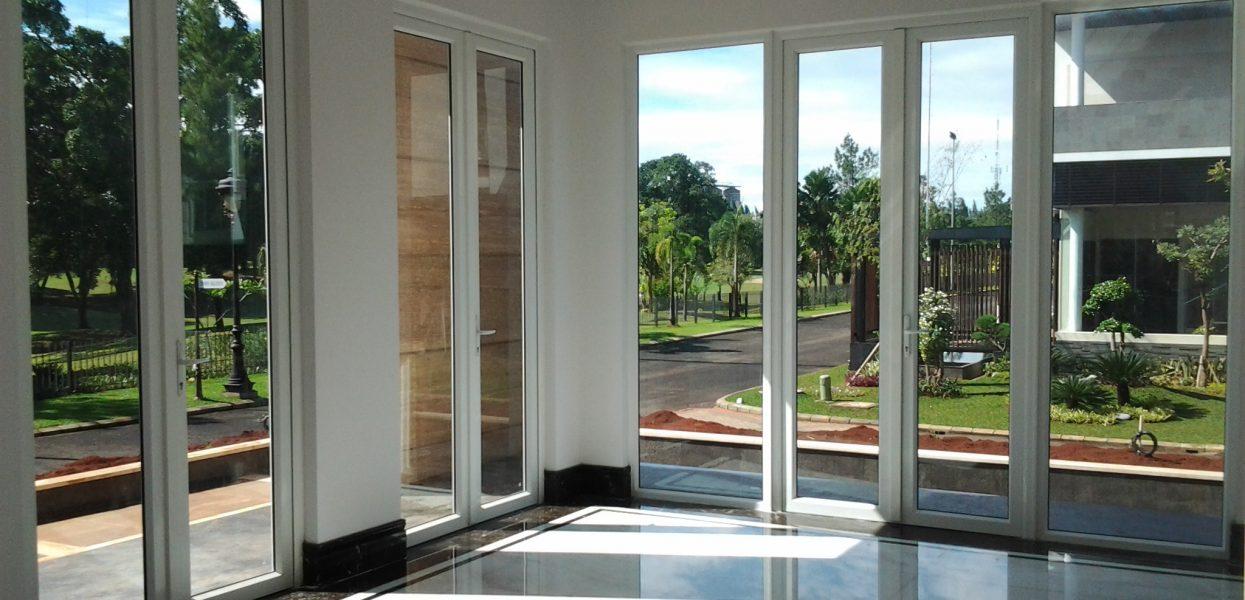 jendela kedap suara dan tips untuk mengoptimal kan nya