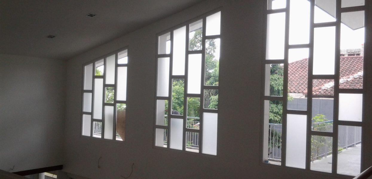 kusen jendela unik dan flexible untuk rumah anda