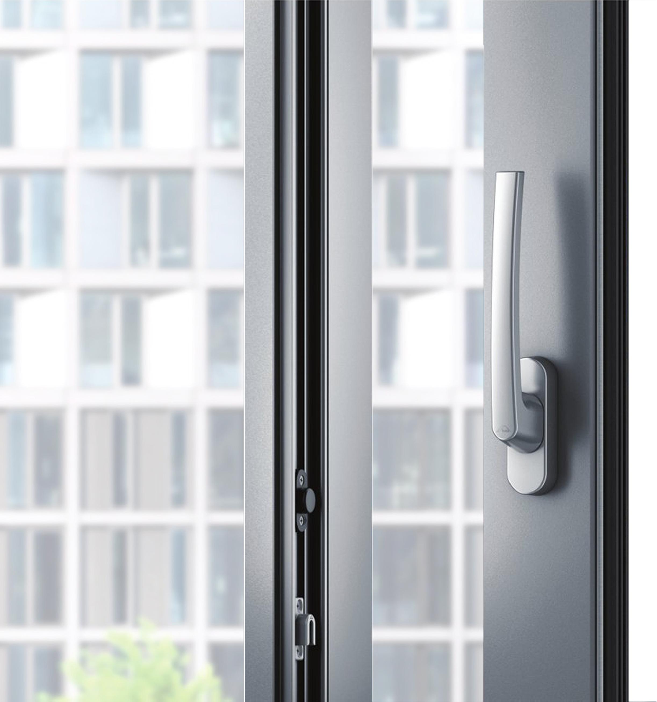 jendela aluminium FENSTAL