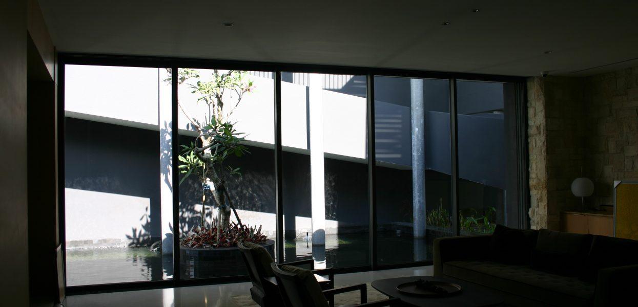 Jendela upvc Surabaya dan sekitar nya